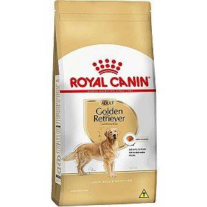 Ração Royal Canin para Cães Adultos da Raça Golden Retriever 12 Kg