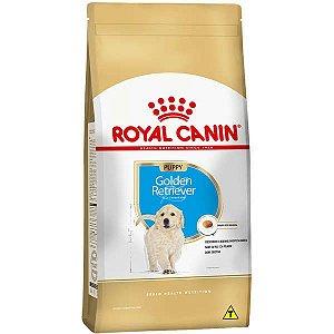 Ração Royal Canin Puppy Golden Retriever para Cães Filhotes 12 Kg
