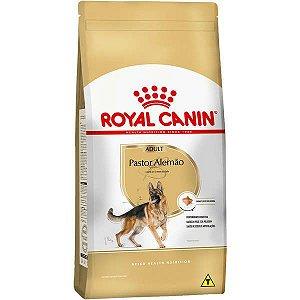 Ração Royal Canin para Cães Adultos da Raça Pastor Alemão 12 Kg