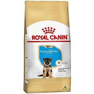 Ração Seca Royal Canin Puppy Pastor Alemão para Cães Filhotes 12 kg