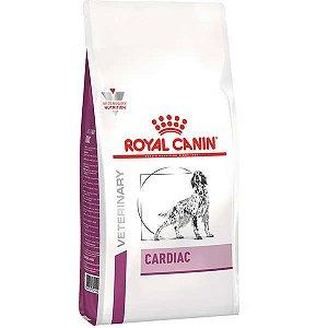 Ração Royal Canin Canine Veterinary Diet Cardiac para Cães Adultos com Problemas Cardiacos