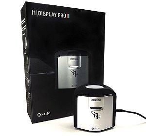 Calibrador De Monitor I1 Display Pro X-Rite