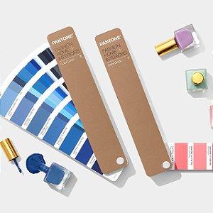 Pantone Fashion, Home + Interiors Guide 2.310 Cores