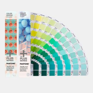 Pantone Color Bridge Set Coated & Uncoated