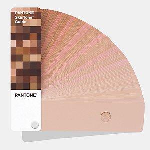Pantone Skintone Guide Cores Da Pele