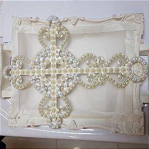 Crucifixo Perola