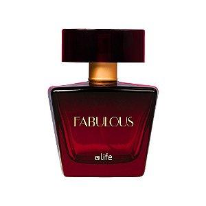 Perfume Feminino Fabulous i9life