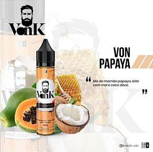 LÍQUIDO VON PAPAYA - VONK