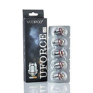 BOBINA COIL UFORCE U2 / U4 / U6 / U8 / D4 - VOOPOO