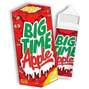 LÍQUIDO APPLE - BIG TIME