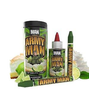 LÍQUIDO ARMY MAN - ONE HIT WONDER E-LIQUID