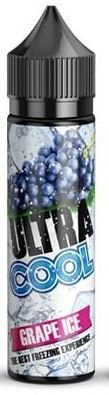 LIQUIDO GRAPE ICE (UVA GELADA) - ULTRA COOL