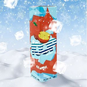 LÍQUIDO ICE APPLE - YOOP