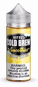 LÍQUIDO PINEAPPLE MELON SWIRL - NITRO'S COLD BREW