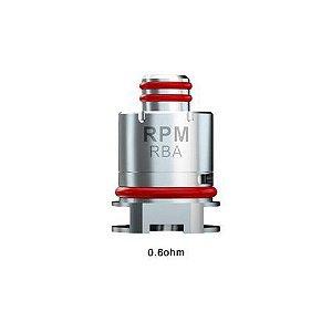 BASE RPM RBA - SMOK