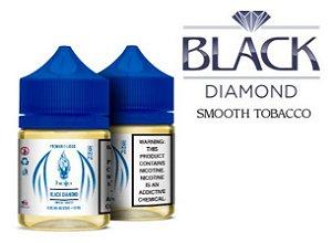 LÍQUIDO BLACK DIAMOND SMOOTH TOBACCO - HALO