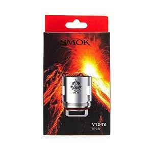 BOBINA TFV12 V12 - T6 - SMOK