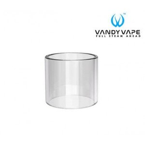TUBO DE VIDRO PARA KYLIN M 3ML - VANDY VAPE