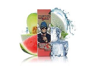 LÍQUIDO WATERMELON MELON ICE - MR YOOP