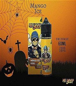 LÍQUIDO MANGO ICE - MR YOOP