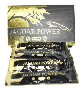 MEL JAGUAR POWER - ESTIMULANTE NATURAL