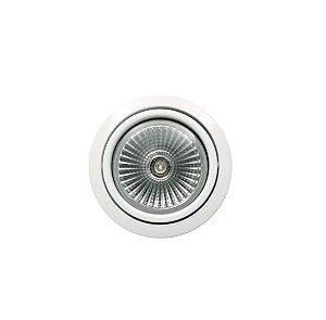 Spot Standard Redondo Orientável Alumínio ø14,5x12x10cm 1xE27 LED Par30 Bivolt Itamonte Nac 1013