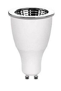 Lâmpada Dicroica Evo Dimerizável 7W Bivolt BDT 450LM 2700K GU10 36º Stella STH7535/27