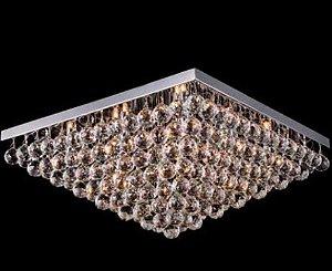 Plafon Spring Cristal 27x60x60 Bella SS004