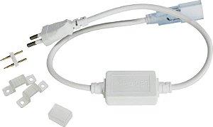 Kit de Ligação para Fita LED 14,4W CLX-FT801500 Cristallux 23266