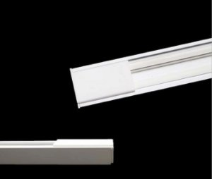 Ponteira de Acabamento e Segurança (Branco) Altena TRA00003 BR