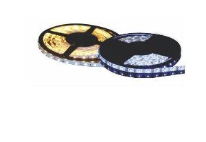 Fita LED 5MT 12V 24W 6000K 4,8W/m IP65 S. Antiestático Cristallux 21972