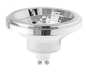 Lâmpada AR111 GU10 12W | 75W 2700K 24º Bivolt 800LM | 3500CD Saveenergy SE-105.1487