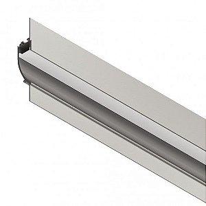 Perfil Sistema de Iluminação Linear 1MT K13 1MT Misterled SLED 9045