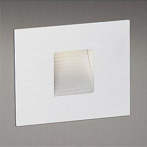 Balizador para Caixa de Luz Linha Montenero Quadrato 4×2 Refletor Horizontal Misterled SLED 6067RH