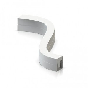 Perfil Flexível IP65 9.6W 1MT 12 Vdc 850 Lumens Misterled SLED9064