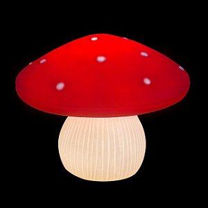 Luminária de Mesa Cogumelo Usare COGU