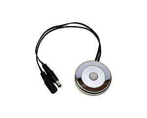 Sensor IR de presença para sobrepor 12V-24V 60W Revoled SS0202