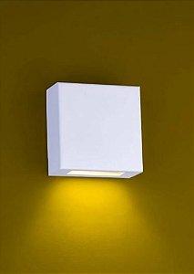 Arandela Flash 1xG9 Luz para Baixo A11,5xL11,5 Ideal 906