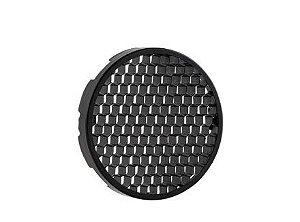Kit Grade para Square PAR20 E AR70 Alumínio 2 Un/Par Cor Preto Stella STH20921
