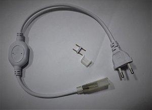 Kit Ligação para Fita Tensão de Rede 14,4W/M Saveenergy SE-275.2203