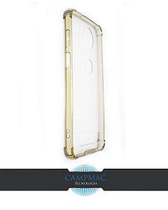 Capa de Celular Motorola Z2 Play –   Transparente/Preto