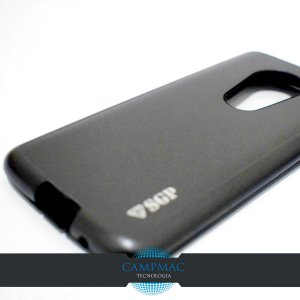 Capa de Celular Motorola G6 Play - Preta