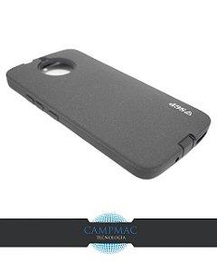 Capa de Celular Motorola G5S – Preto