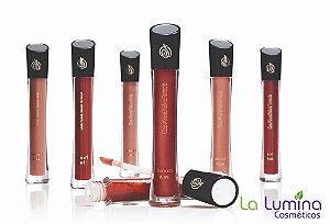 GLOSS BIONUTRITIVO 4g da Linha Eco Make-up Bioart