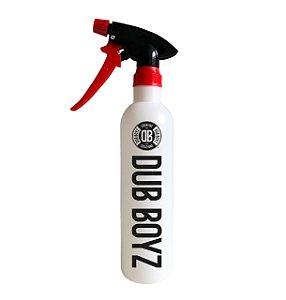 Borrifador com Resistência Química Dub Sprayer Long 500ml's