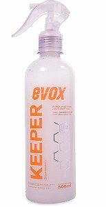 Selante Manutenção Para Vitrificadores Keeper Sio2 - Evox