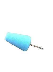 Cone Micro Retifica 28x43mm Azul Sgcb