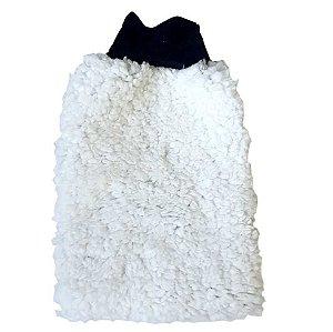 Luva de lã Extra Macia para Lavagem - Go Eco Wash
