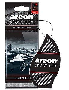 Aromatizante Seco Sport Lux Silver - Areon
