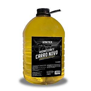 Aromatizante Carro novo 5L - Vintex